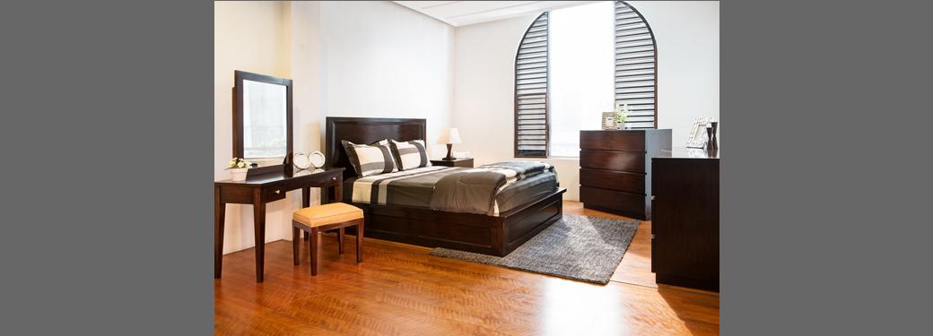Knox Bedroom