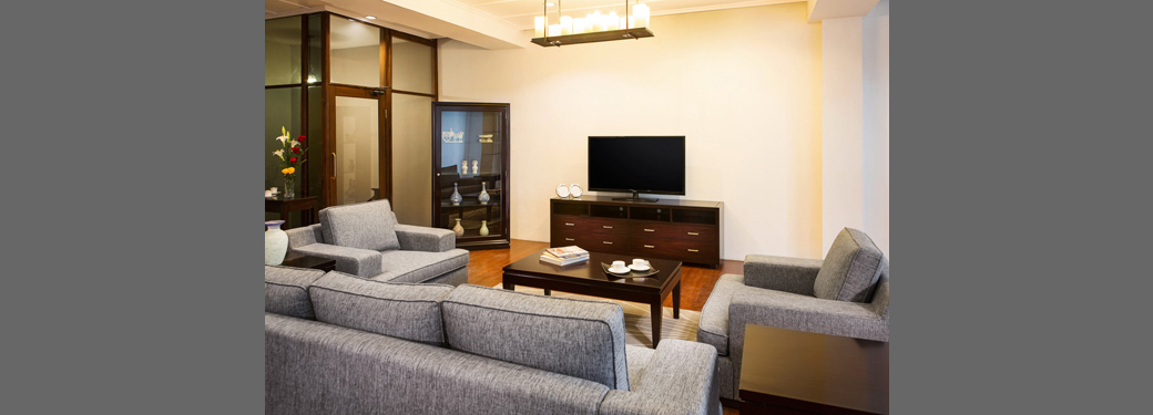 Knox Living Room
